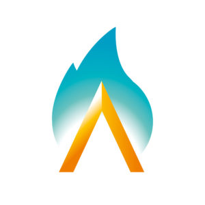 Advanced-Heat-Solutions-Logo-design