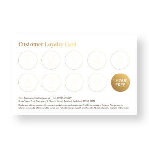 Baan-Siam-Gift-loyalty-card