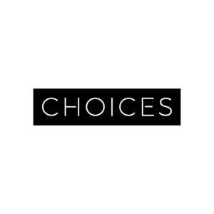 Choices-logo-design