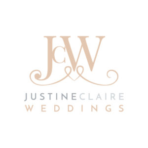Justine-Claire-Weddings-Logo