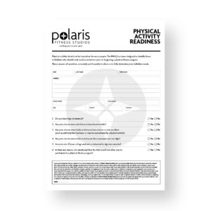 Polaris-Fitness-Form-design