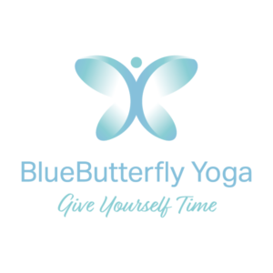 BlueButterfly Yoga (Social Media Profile)